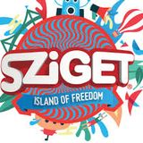 Jay Lumen @ Sziget Festival 2016 Budapest 11-08-2016