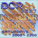 DCR Monster Tunes 28/01/2017
