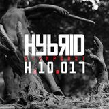 HYBRID // Stompcast H.10.017