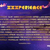 2016.11.12 - Amine Edge & DANCE @ XXXPerience, Itu, BR