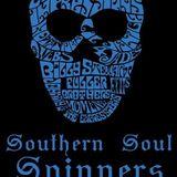 Southern Soul Spinners – Soul Kaleidoscope (11.18.17)
