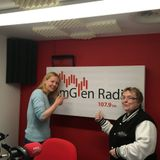 CamGlen Radio Lunchtime Interview with Susanne McCabe from Six Week Coaching