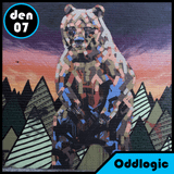 The Den Podcast 07 - Oddlogic