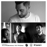 sinnmusik* Friday Vibes Show (19.05.2017) with Clandestino (Clandestino) / Dilby (Mother Recordings)