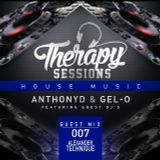 Therapy Sessions Episode 7 Guest Mix (Alexander Technique)