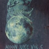 Moon Juice V.5 Guest Mix for Frission Radio