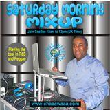 Saturday Morning Mixup 008 19-08-2017