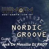 <NORDIC GROOVE DJ BADSKOBA & Guest JACK DE MASSILIA aka DJ PADY (FR)>