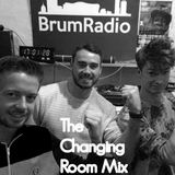 Kristian Thomas on the Changing Room Mix