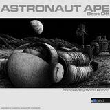 ASTRONAUT APE - Best Off