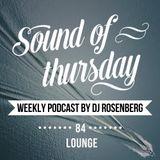 SOT #84 (Lounge)