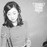 TAIWAN TECHNO PODCAST @ 83 -  Lilybeer 20160622