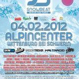 Kai Tracid - Live @ Snowbeat Festival (Hamburg) (04-02-2012)