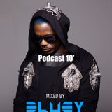 Podcast 10 EDM vs HipHop