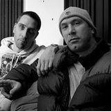 DJ Riz & DJ Eclipse - Halftime Show 28.04.99