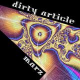 Dirty Article - marz
