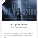 TEYXOS 74o