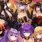 Yokai Beatz - Halloween 2019 - Spooky Anime Set