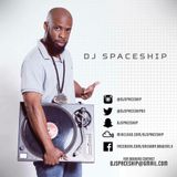 Grown N Sexy with Space #Djspaceship