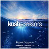 #027 KushSessions