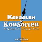 Special-Podcast zur achten langen Nacht der Computerspiele in Leipzig