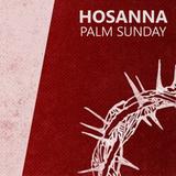 01) Hosanna, Palm Sunday
