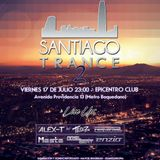 Ariel Beat @ Santiago Trance 2 (17-07-2015)