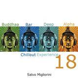 Buddhaa Bar Deep Alpha 18 (Chillout Experience)