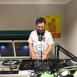 Aidan Hanratty (Bandcloud / DDR) guest slot (07/10/2017)