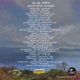 Up Up Radio 14 - Good Times Summer Reggae Mixtape