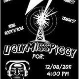 Iztapalabra entrevista a Ugly Miss Piggy el día 12 08 2011 por Radio Faro 90.1 fm!!