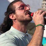 BREAKING BASS Podcast Vol.XLIII  :DJ Tierno Cartílago
