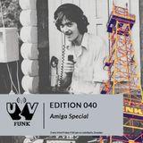 UV Funk 040: Amiga Special