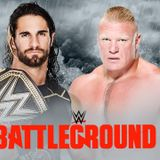 The Brass Ring - Battleground Build Up Show