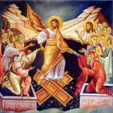 Période Pascale - Christ est Ressuscité! - RTBF