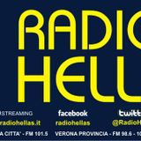 """Podcast di """"Radio Hellas-La Giornata"""" del 18-01-2014"""