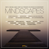 Monochronique - Mindscapes (The Anniversary of episode 200) [Dec 21 2014] on PureFM