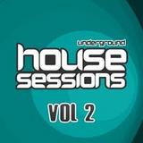 JCruz - Underground house vol 2
