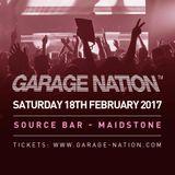 DJ Intime's UKG sessions 18/11/16 Live on www.tflive.co.uk