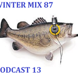 Winter Mix 87 - Podcast 13 (August 2016)