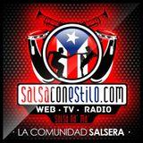 TRIBUTO A LOS HERMANOS LEBRON CON DJ FANTASMA 2014