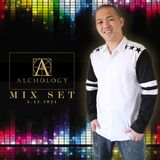 Alchology Mix Set 6.14.2014 by DJ ChrisMyk