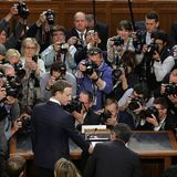 Facebook and Mr Zuckerberg go to Congress: Podcast 364