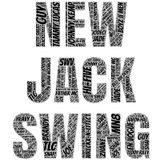 DJ Cutloose-New Jack Swingin