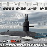 RADIOACTIVO DJ 19-2017 BY CARLOS VILLANUEVA