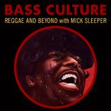 Bass Culture - April 10, 2017