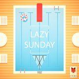 Lazy Sunday Vol. 008 / 8.04.2018 / BONA Kollektiv