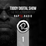 Toddy Digital Show 01 by The Big La, Todd Kelley