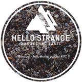 andré orcutt - hello strange podcast #272