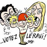 Le Ravi, enquête et satire en PACA — Meymac 2016 - Rencontres nationales des médias libres-